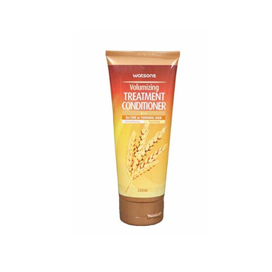 WATSONS TREATMENT HAIR CARE BEER CONDITIONER 200 ML