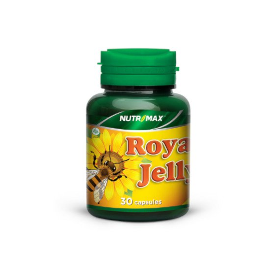 NUTRIMAX ROYAL JELLY 30 KAPSUL