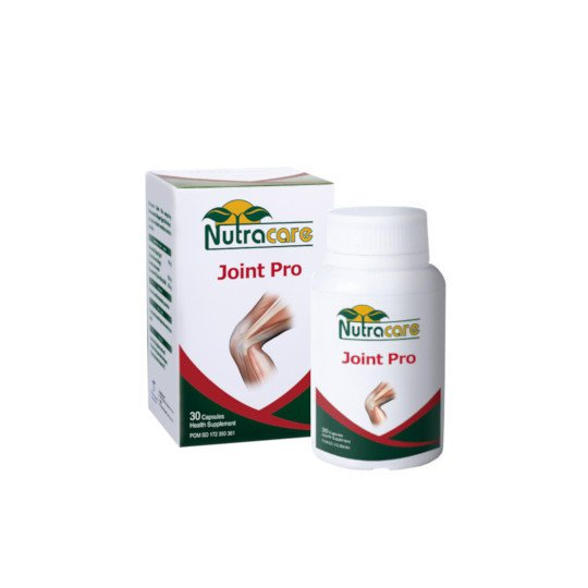 NUTRACARE JOINT PRO 30 KAPSUL