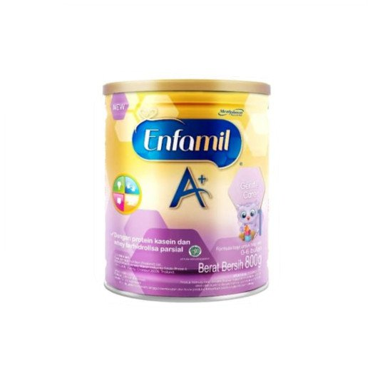 ENFAMIL A+ GENTLE CARE 0-6 BULAN 800 G