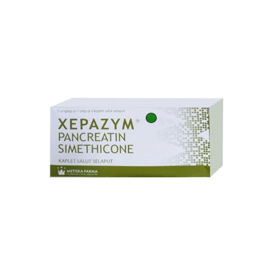 XEPAZYM 6 TABLET