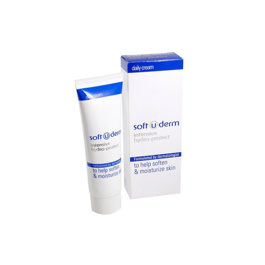 SOFT U DERM INTENSIVE HYDRO PROTECTION CREAM 40 G