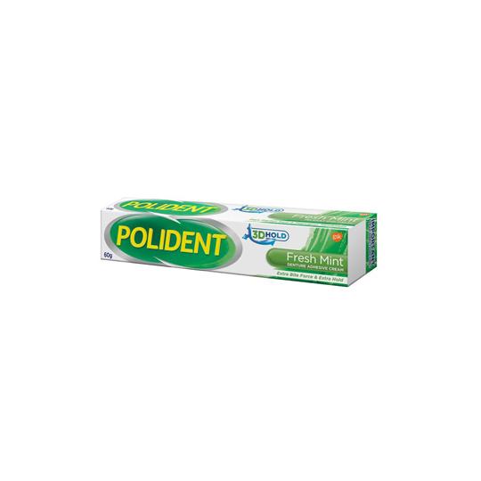 POLIDENT 3D HOLD FRESHMINT 60 G