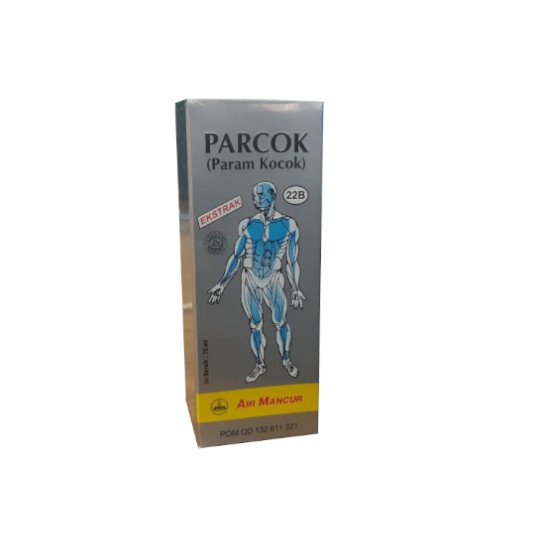AIR MANCUR PARCOK 75 ML