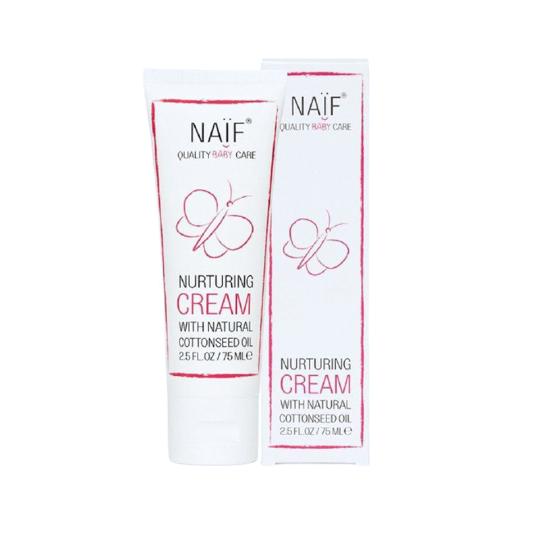 Naif Nurturing Cream 75 ml