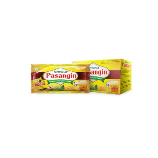 NUTRIMAX PASANGIN 10 SACHET