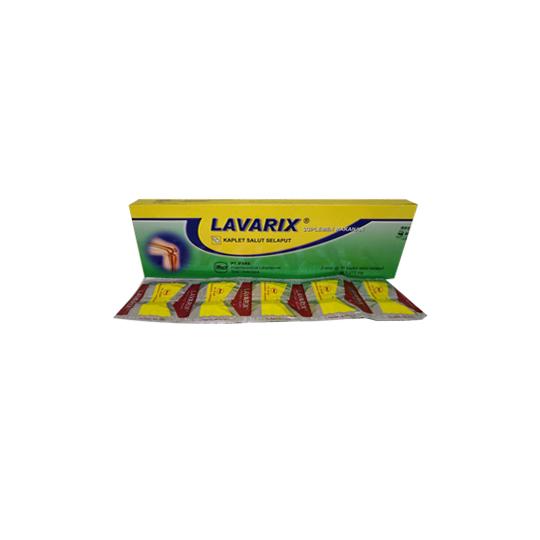 LAVARIX 10 KAPLET