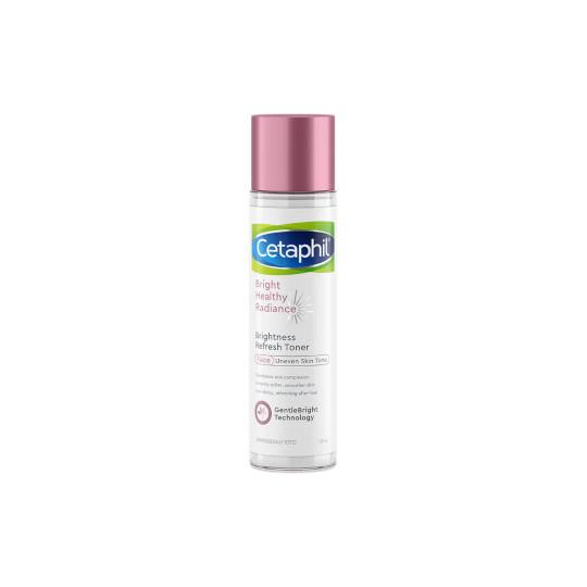 Cetaphil Bright Healthy Radiance Brightness Refresh Toner 150 ml