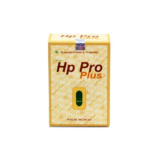 Biolife Hp Pro Plus 10 Kapsul