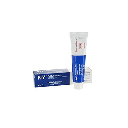 KY JELLY PERSONAL LUBRICANT 82 G