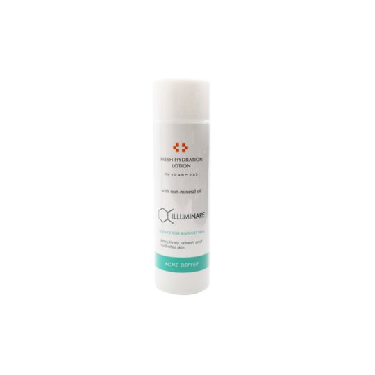 ILLUMINARE ACNE HYDRATION LOTION 160 ML