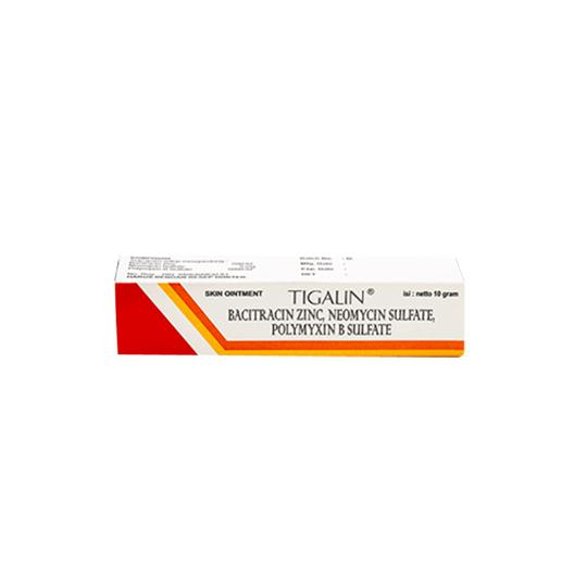 TIGALIN SALEP 10 G