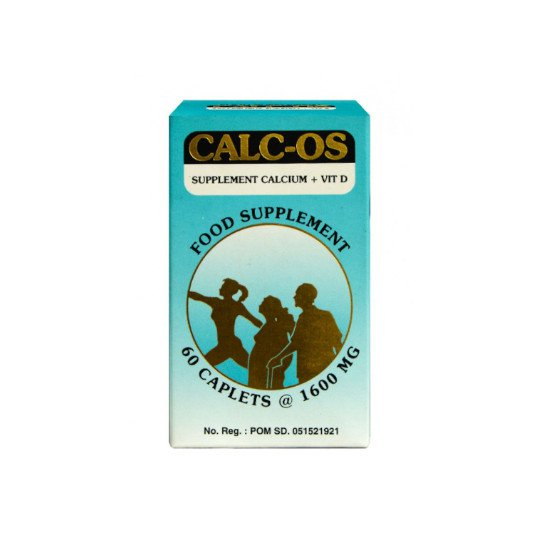 CALC-OS KAPLET