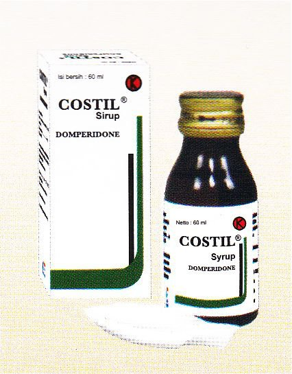 COSTIL SIRUP 60 ML