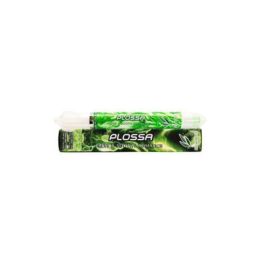 Plossa Inhaler & Roll On Eucalyptus 8 ml