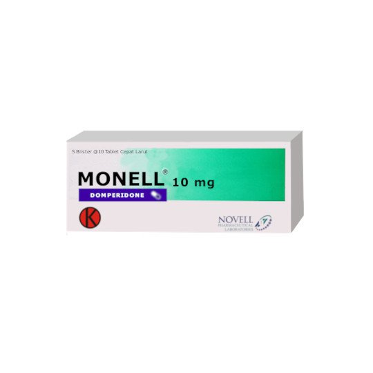 MONELL 10 MG 10 TABLET