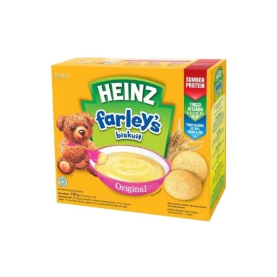 Farleys Biskuit Bayi Original 240 g