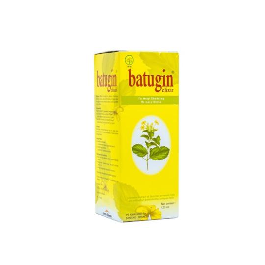 BATUGIN SIRUP 120 ML