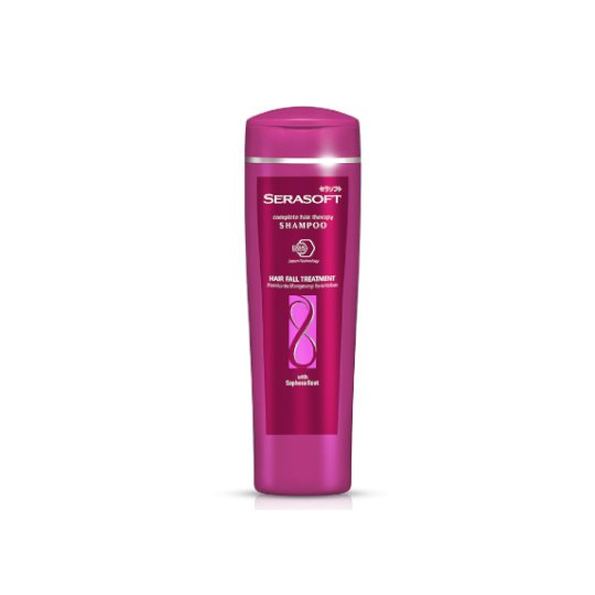 SERASOFT SHAMPOO HAIR FALL TREATMENT 70 ML
