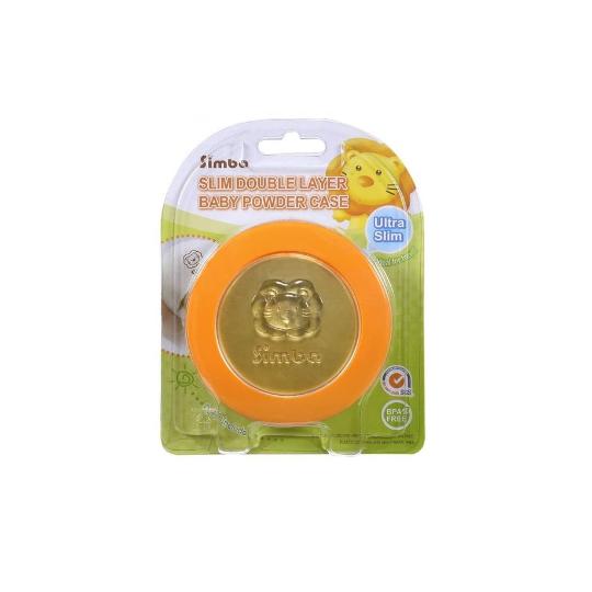 Simba Layer Baby Powder Case