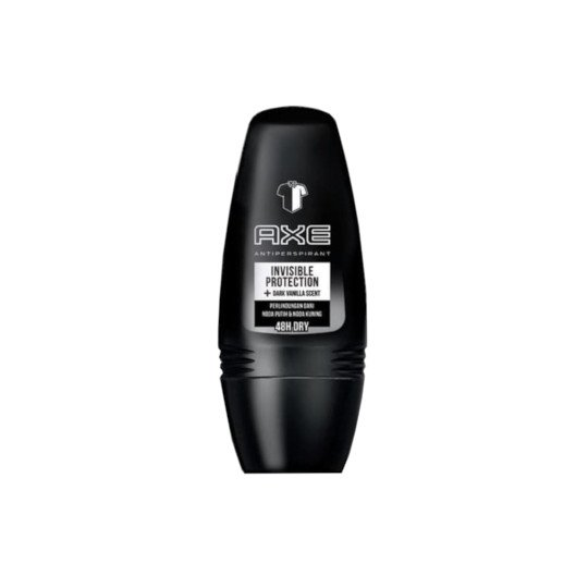 AXE DEO ROLL ON SIGNATURE INVISIBLE PROTECTION 50 ML
