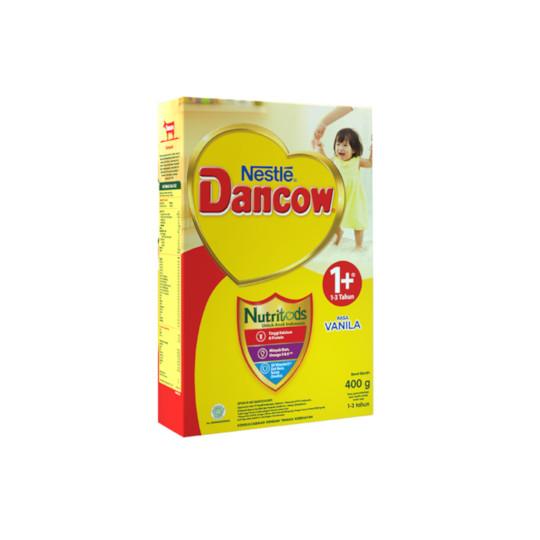 Dancow 1+ Vanila 400 g