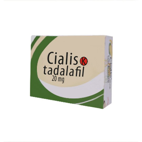 CIALIS TABLET 20 MG