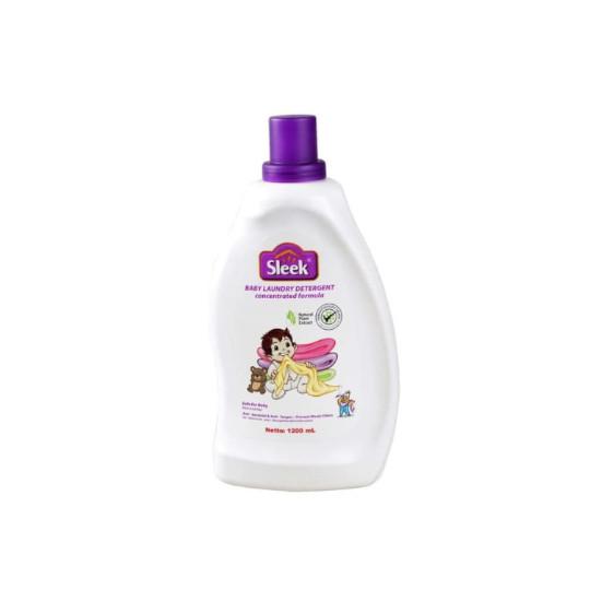 Sleek Baby Laundry Detergent 1200 ml