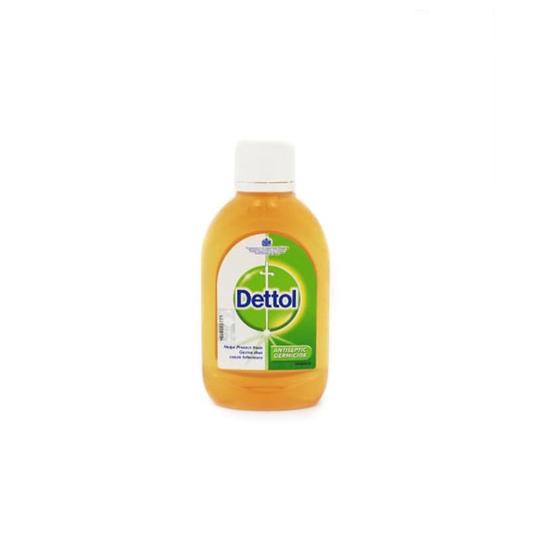 Dettol Antiseptik Cair 95 ml