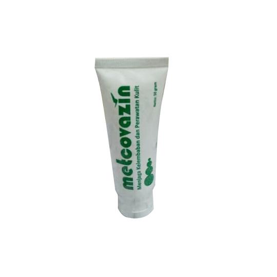 METCOVAZIN SALEP - GREEN 50 G