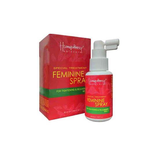 HUMPHREY FEMININE SPRAY 50 ML