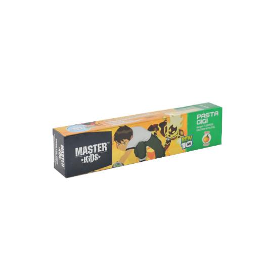 Master Kids Toothpaste Ben 10 50 g