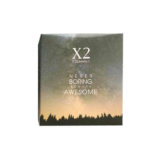 X2 STARDUST PHOENIX - NO MINUS