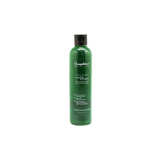 HUMPHREY HAIR LOSS SHAMPOO 250 ML