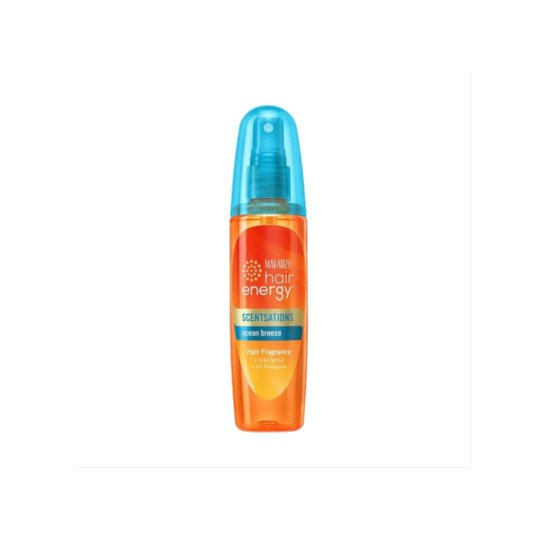 MAKARIZO HAIR ENERGY SCENTSATIONS HAIR FRAGRANCE OCEAN BREEZE 100 ML
