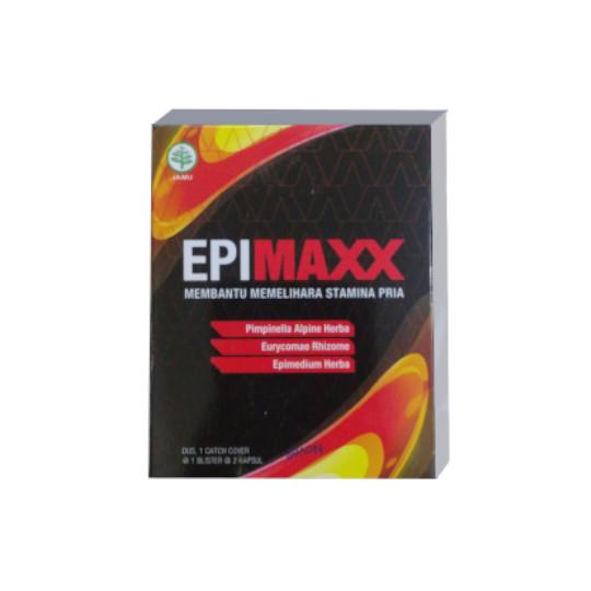 Epimaxx 2 Kapsul