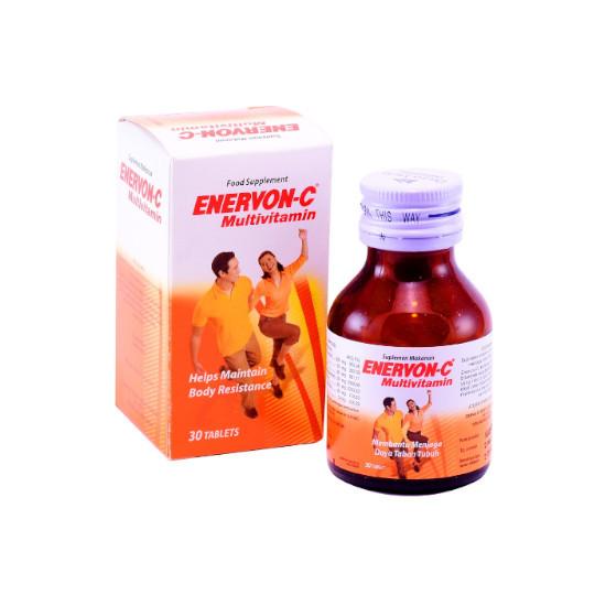 ENERVON-C 30 TABLET