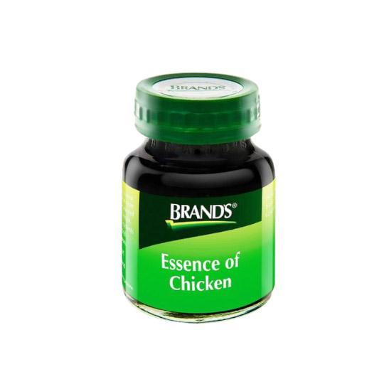 BRAND'S ESSENCE OF CHICKEN 70 G 15 BOTOL