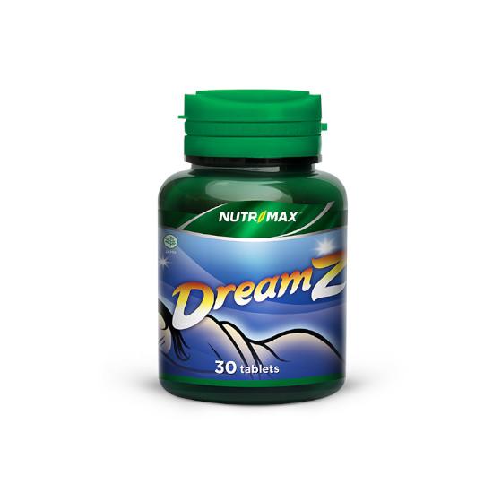 NUTRIMAX DREAMZ 30 KAPSUL