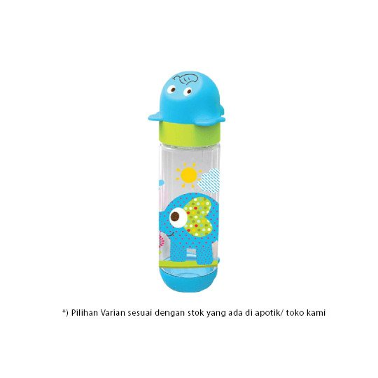Baby Safe Feeding Bottle 250 ml AP002