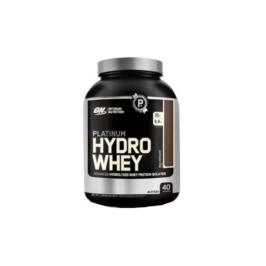 Optimum Nutrition Platinum Hydro Whey Chocolate 3.5 Lb