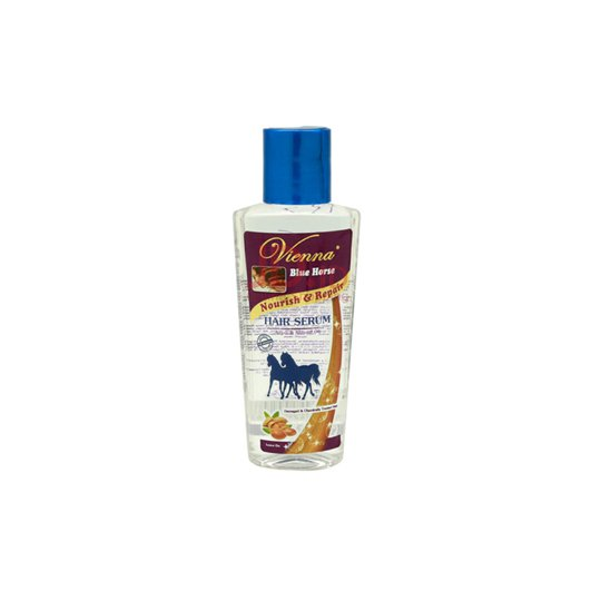 VIENNA BLUE HORSE NOURISH & REPAIR HAIR SERUM 65 ML