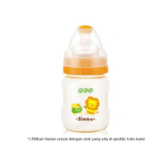 Simba Bottle Pes Wide Neck 150 ml