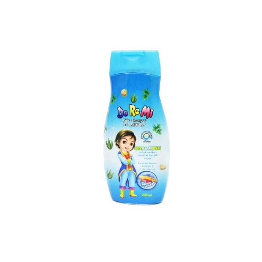 Doremi Kids Shampoo Marine Breeze 200 ml