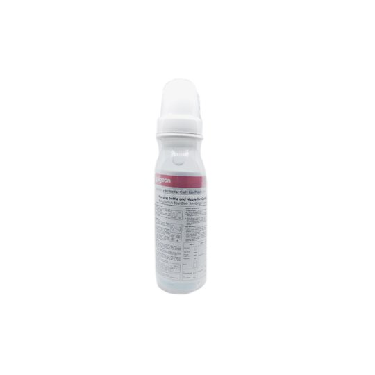 Pigeon Bottle for Cleft Lip/ Palate Baby 240 ml