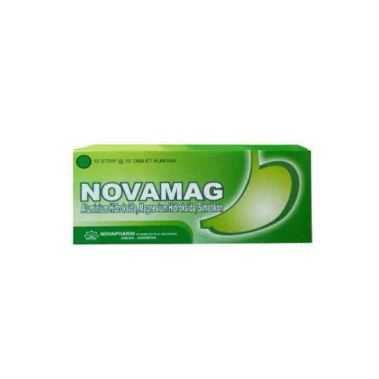 NOVAMAG 10 TABLET