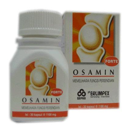 OSAMIN FORTE 30 KAPSUL