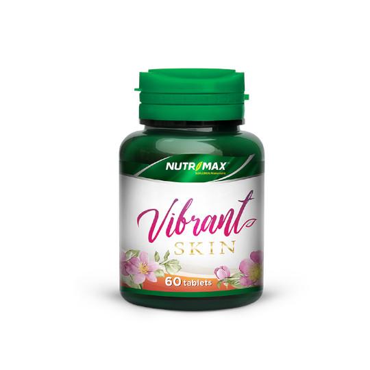 NUTRIMAX VIBRANT SKIN 60 TABLET