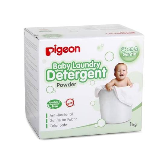 Pigeon Baby Laundry Detergent 1 kg
