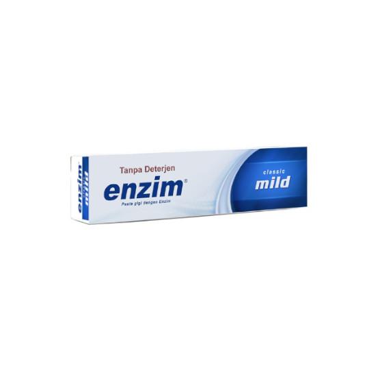 ENZIM CLASSIC MILD 63 G